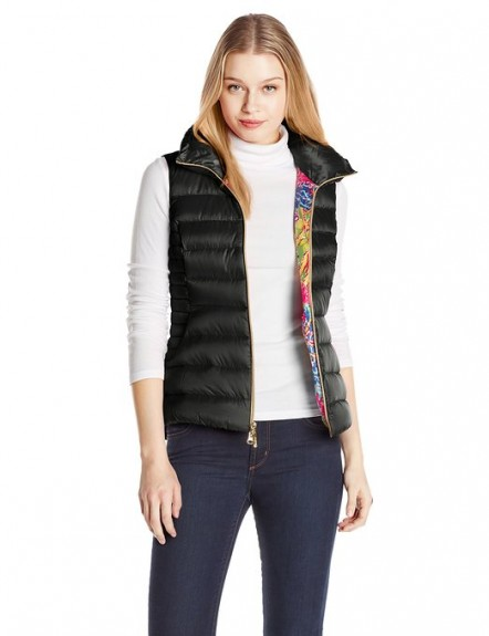 best packable vest for women 2015-2016