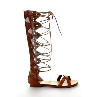 gladiator sandals 2015-2016