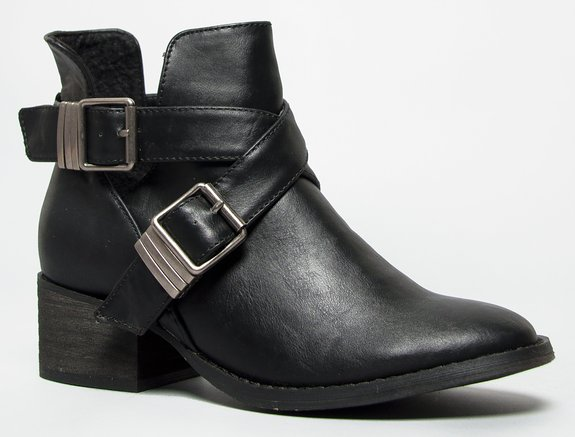 ladies ankle boots 2015-2016