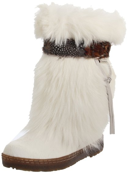 ladies best fur boots 2015-2016
