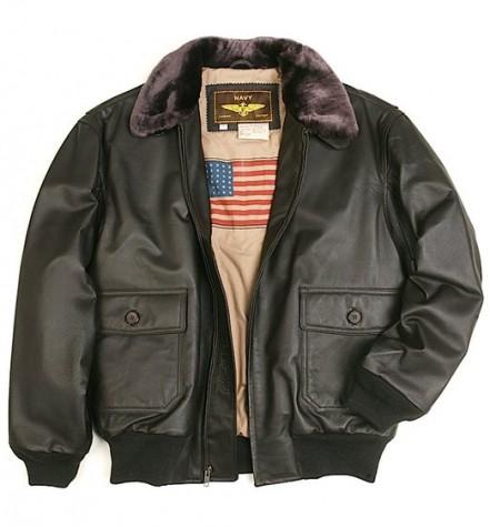 leather aviator jacket 2015-2016