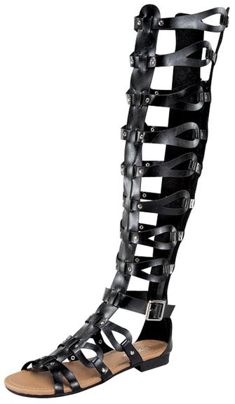 womens gladiator sandals 2015-2016