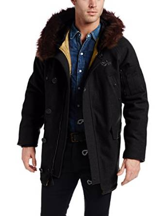 Best Mens Parka Jackets - Best Jacket 2017