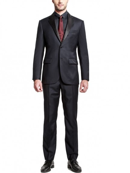 2015-2016 business suit