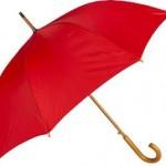 What Do You Wear When it Rains?