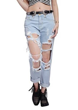 2016 ripped jean