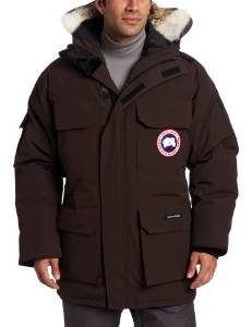 Canada Goose Men's Expedition Parka 2015-2016