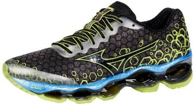 Mizuno Men's Wave Prophecy 3 Running Shoe 2015-2016