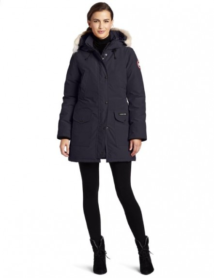 ladies best parka 2015-2016