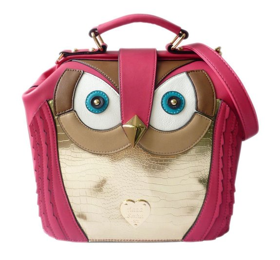 owl bag 2015-2016