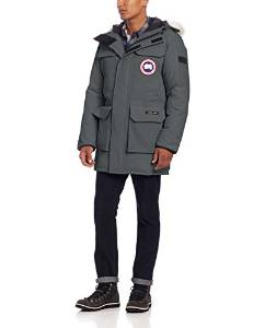 parka for men 2015-2016
