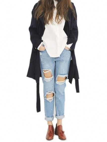 womens ripped jeans 2015-2016