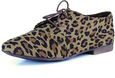 Animal Print Sneakers 2015 4