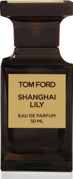 Shanghai Lily 2015-2016