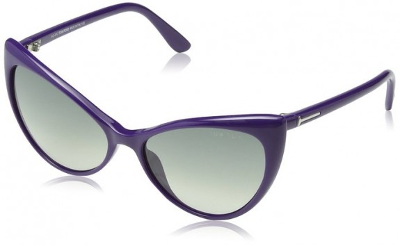 Tom Ford Sunglasses TF303 Anastasia 90B Shiny Bluette 303