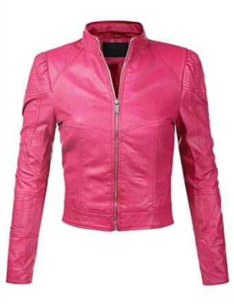 bets leather jacket 2015