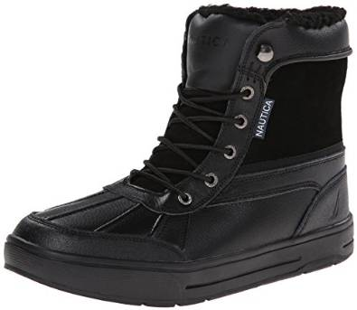 boots winter 2020