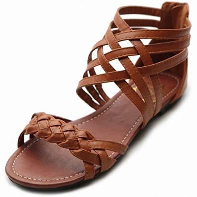 latest gladiator sandal
