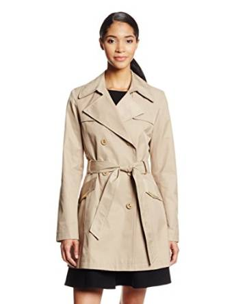 latest trench coat