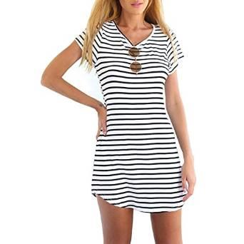 2018 beach dress