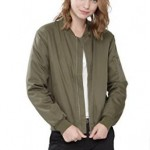 Bomber Jacket, Perfect Outerwear 2015-2016