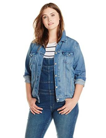 denim jacket 2018