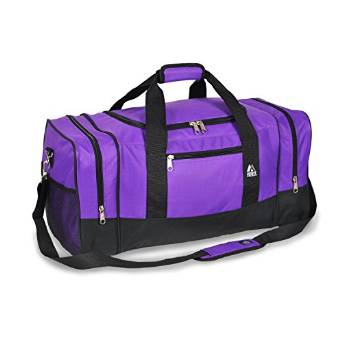 duffle bag 5