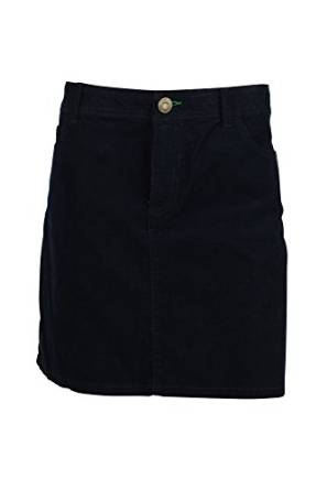 ladies corduroy skirt