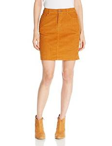 rduroy skirt