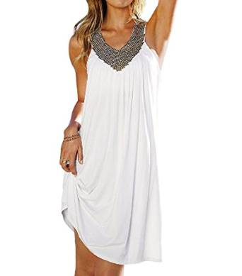 summer beach dress 2018