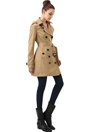 trenches coat 2015-2016