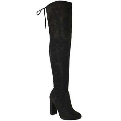 best over the knee boot