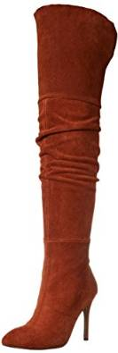 latest over the knee boot