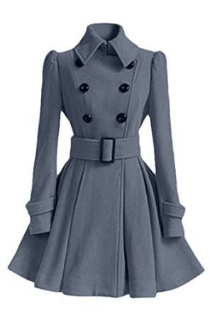 2016 ladies best trench