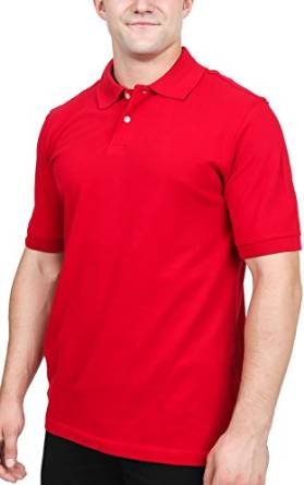mens polo shirt 2018