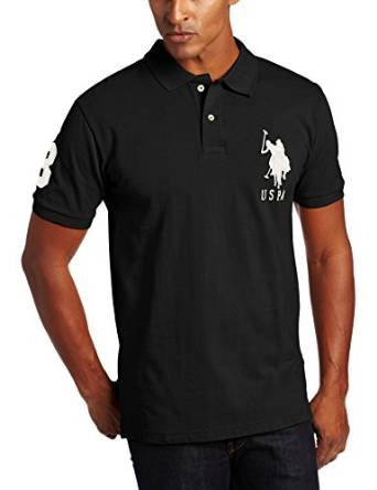 polo for men 2018
