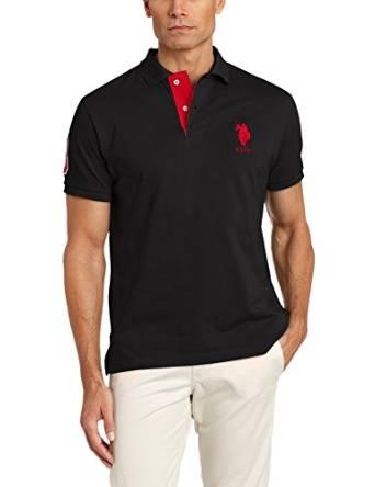 polo shirt 2018