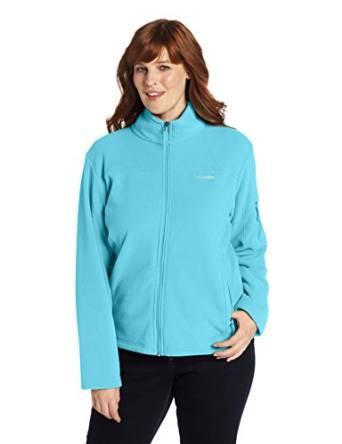 2016 fleece jacket