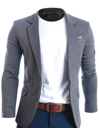 Best Men's Sport Blazers Spring 2016 - Latest Trend Fashion