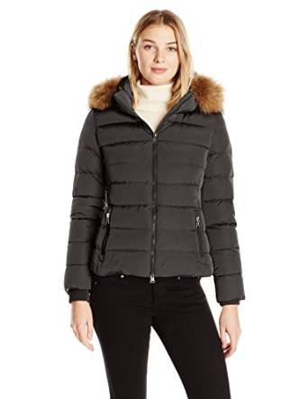 2018 ladies down jacket