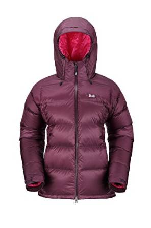 amazing ladies down jacket 2018