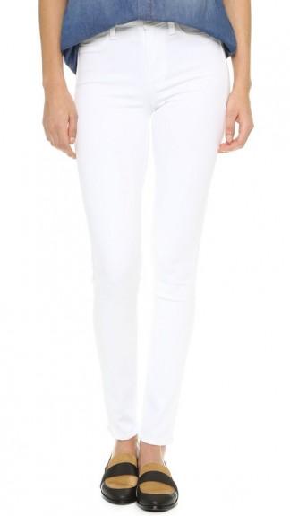 womens white jean 2016