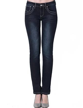 2016 winter jeans for women