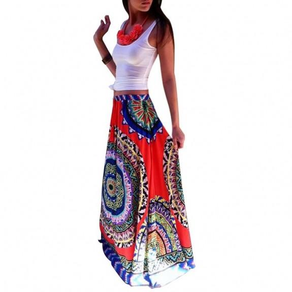 2016 maxi skirt