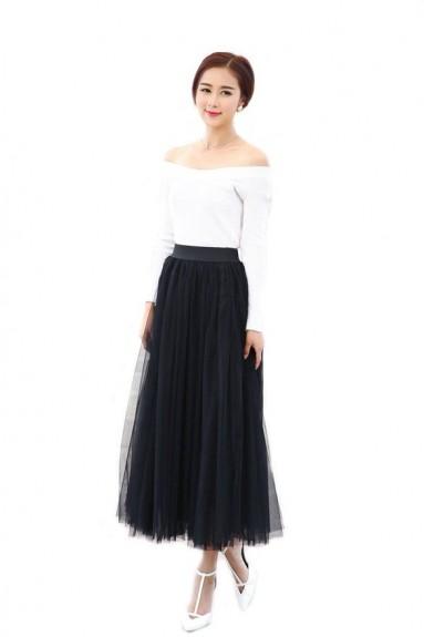 2018 tull skirt
