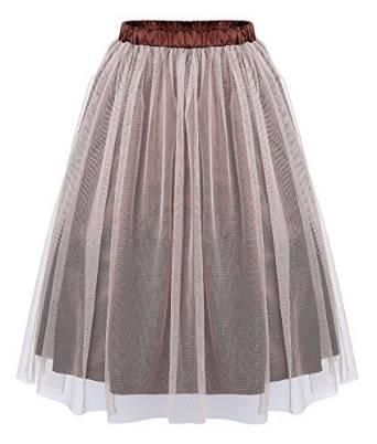 best tulle skirt 2018
