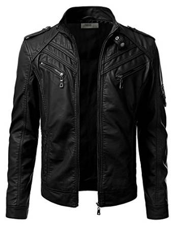 2016 best leather jacket