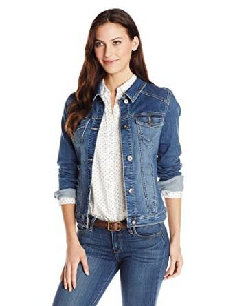 Levi's® jackets are a modern twist on classic styles. Shop a wide selection of women's jean jackets, denim vests, truckers and more. Find your favorite jacket at Levi's®.