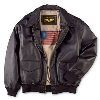 aviator leather jacket 2016