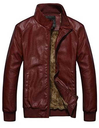best aviator leather jacket 2016